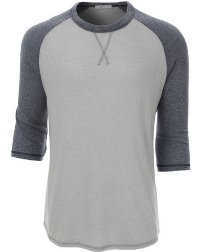 Men's Staggering Grey T-Shirts