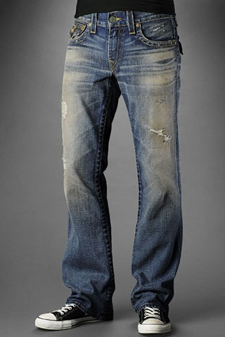 Vintage Jeans Mens 40
