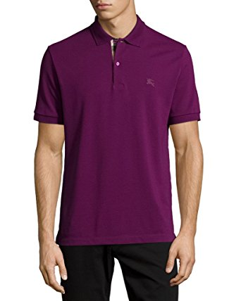 Men's Oxford Short T-Shirt