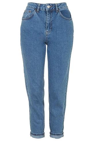 Mom Special Vintage Jeans