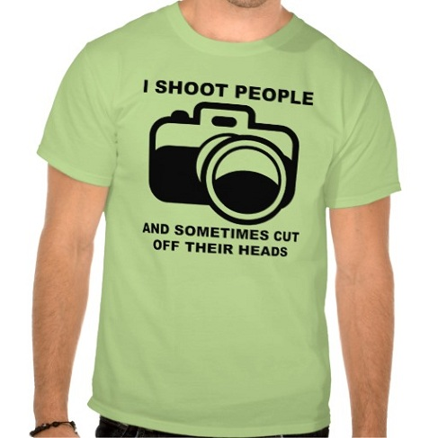 Photography Funky T Shirts