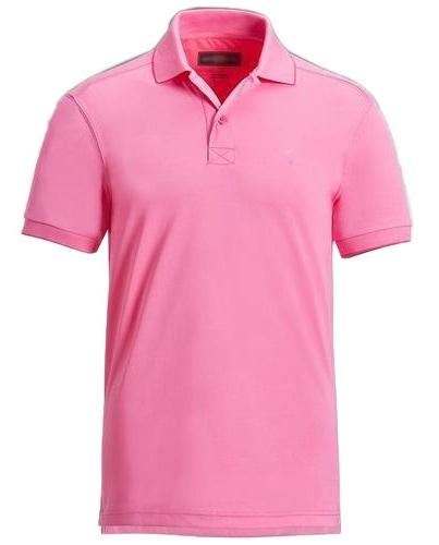 Pink Elegant Men's T-Shirts