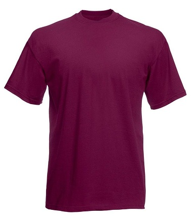 Plain Dazzling T-Shirt for Men