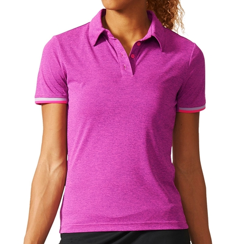 Plain Collar Neck Women's T-Shirts