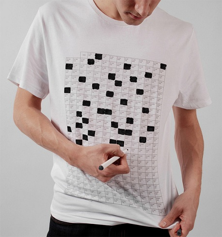 Qwerty Funky T Shirts
