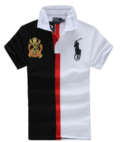 Ralph Lauren Corporation Top Brand T Shirts