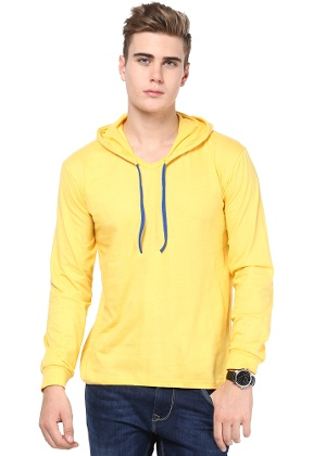 Ravishing Yellow T-Shirts