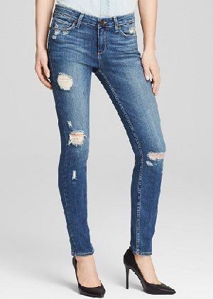Rocking Paige Jeans for Women