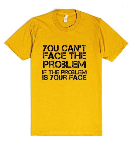 Sarcastic Funny T-Shirt