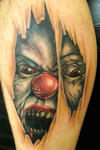9 Amazing Ripped Skin Tattoo Ideas Designs And Images