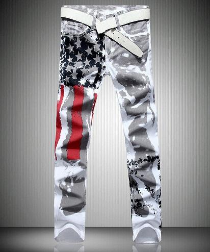Sensational Hip Hop Jeans for Men