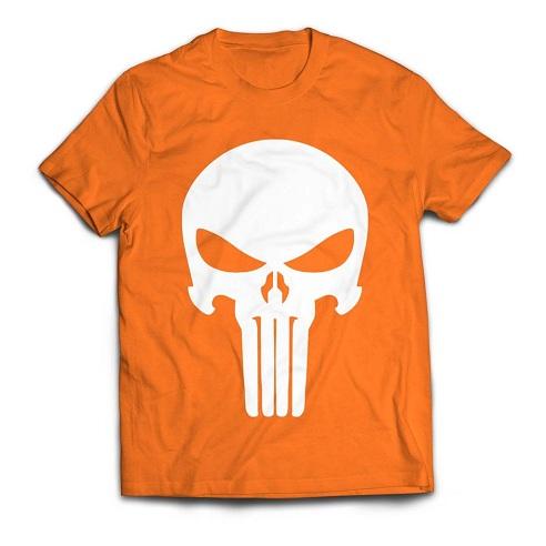 Skull Funky T Shirts