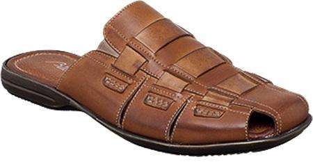 Slip on Closed Toe Sandal for Men