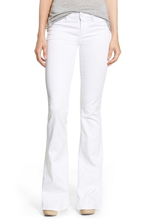 Sparkling Paige Jeans for Women