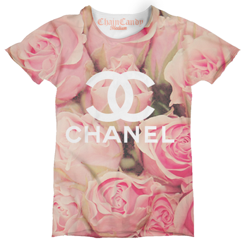 Staggering Pink T-Shirts for Women: