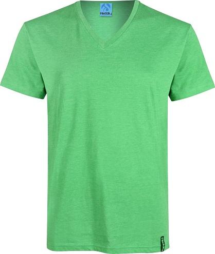 Startling Green T-Shirt for Men
