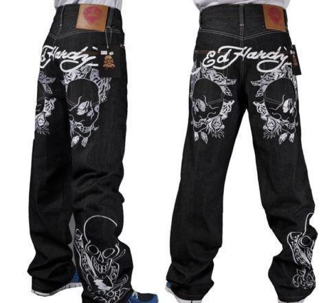 Stupendous Hip Hop Jeans for Men