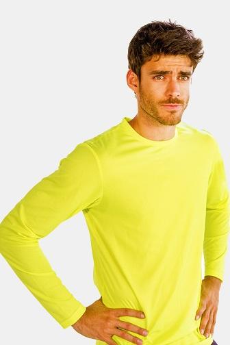 Sublime Men's Yellow T-Shirts