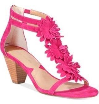 Summer Special Pink Sandals