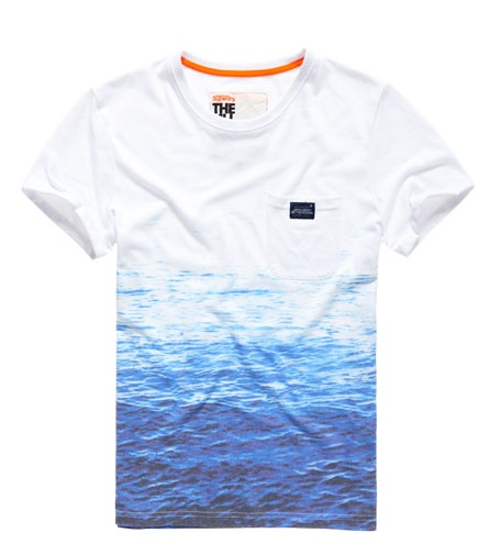 Surf Men's T Shirts