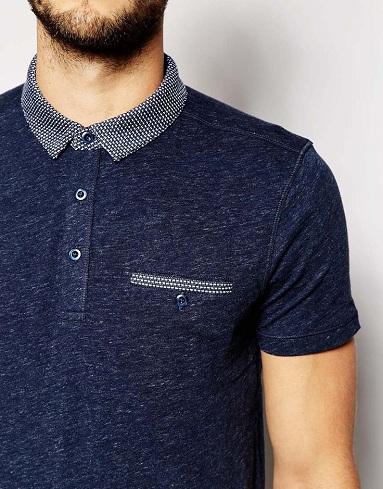 Unique Blue T-Shirts for Men