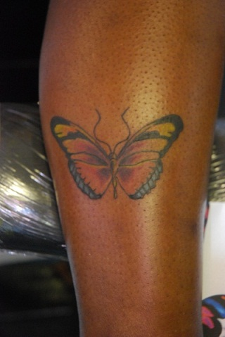 9 Beautiful Tattoos On Dark Skin For Males And Females Styles At Life