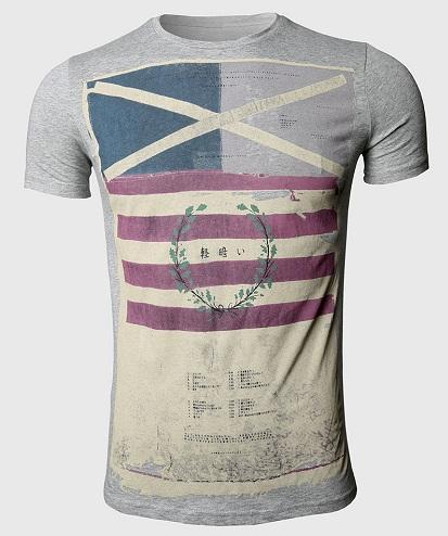 Vintage Men's T Shirts
