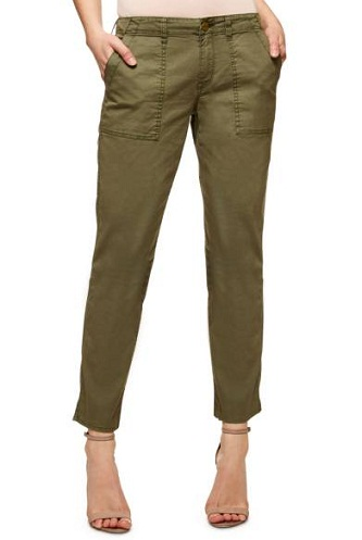 Women's Special Office Khaki Pants
