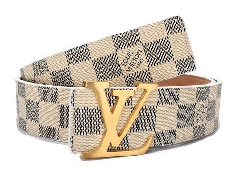 Box Shade Belt