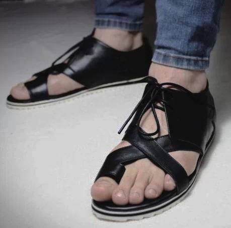 Men's Casual Rubber Sandal
