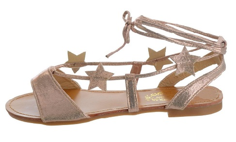 Casual Summer Sandal