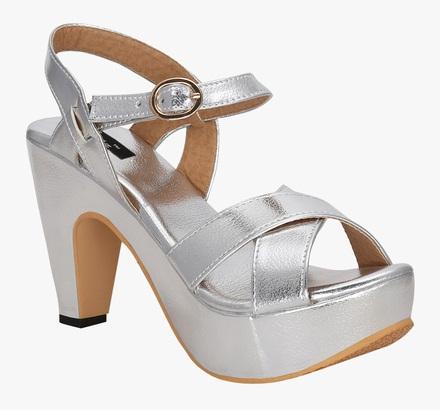 Cone Heel Sandal for Women