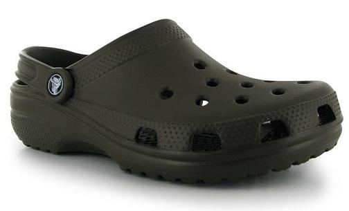 Crocs Style Summer Sandal