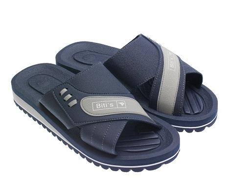 Cross Slip Sandal for Men
