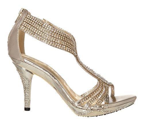 Designer Thick Sandal Straps