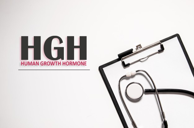 Importance of HGH for Women