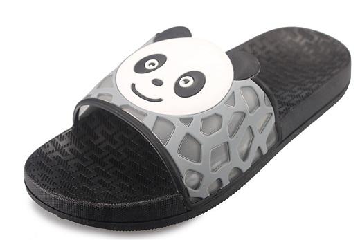 Women's Panda Slide Sandal