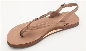 Rainbow Sandals for Women