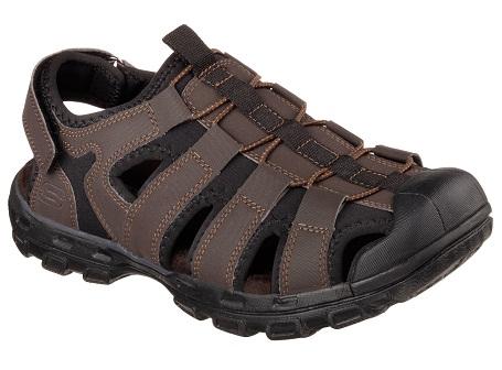 Sketchers Slip-on Sandals for Men