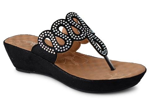 Stylish Slip-on Sandal for Women