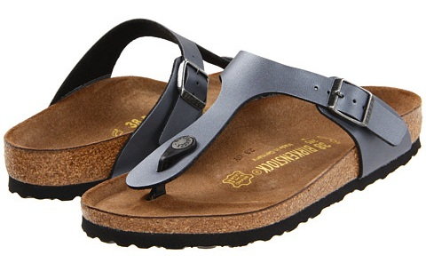 Summer Sandal for Housewives