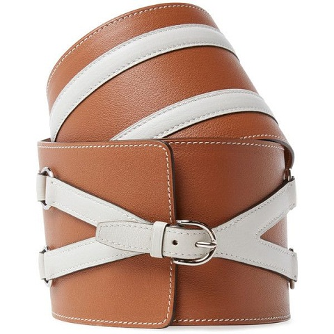 Thick Belt for Women