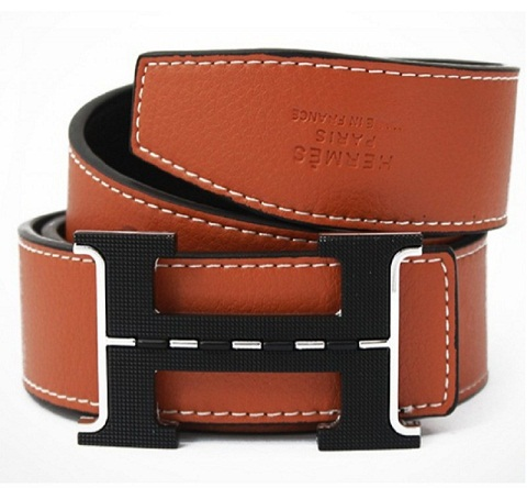 Two Sides Belt for Men