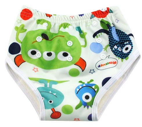 Waterproof Baby Panties