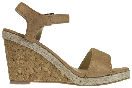 Wedges Summer Style