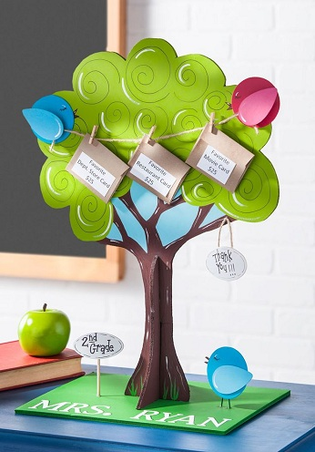 Appreciation Tree
