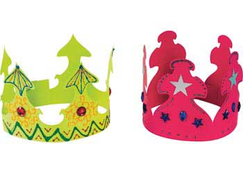 Best Teacher's Crowns