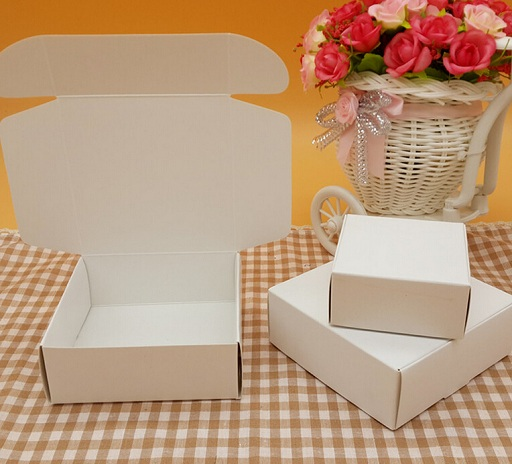 Box Paper Craft