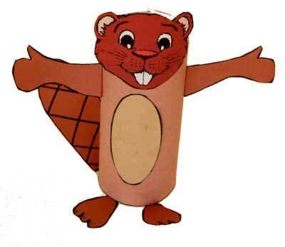 Canadian Beaver Craft