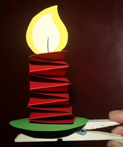 Candle Craft